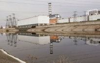 Ukraine ngừng chuyển nhiên liệu hạt nhân đã qua sử dụng sang Nga