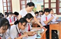 Thực hiện Chương trình giáo dục phổ thông 2018: Đánh giá năng lực học sinh so với chuẩn đầu ra mong đợi