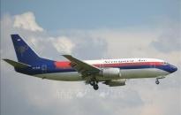 Điểm lại các vụ tai nạn máy bay của Indonesia những năm gần đây