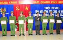 """Phong trào """"Toàn dân bảo vệ ANTQ"""" quận Kiến An: Tạo đà  phát triển kinh tế - xã hội địa phương"""