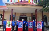 Huyện đoàn Tiên Lãng: Chú trọng phát huy vai trò sáng tạo của đoàn viên thanh niên