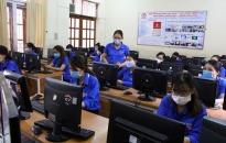 Đoàn phường Thượng Lý (Hồng Bàng): Chú trọng đồng hành với thanh niên trong khởi nghiệp, lập thân