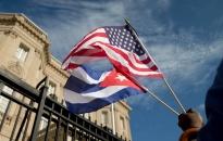 Tổng thống Mỹ Joe Biden sẽ xem xét lại chính sách với Cuba