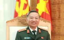Đại tướng Tô Lâm: Năm 2020 ghi dấu ấn đặc biệt với lực lượng Công an nhân dân