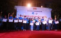 Thanh niên Hải Phòng rèn thể chất, vững kỹ năng, chủ động hội nhập quốc tế