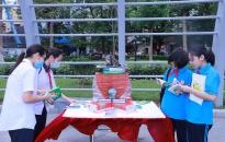 Quận Hồng Bàng phát động cuộc thi Đại sứ văn hóa đọc