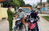 Tuổi trẻ quận Kiến An xung kích bảo vệ Tổ quốc