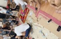 Khởi tố 15 đối tượng đánh bạc tại bãi VLXD thôn Tràng, xã Tam Đa (Vĩnh Bảo)