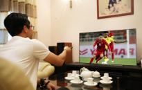Không tụ tập xem bóng đá trong thời điểm phòng, chống dịch COVID-19