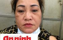 """Đội Cảnh sát ĐTTP về ma túy, Công an quận Lê Chân:  Bắt quả tang """"nữ quái U50"""" mua bán ma túy"""