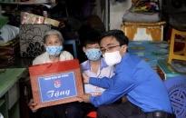 Các cấp bộ Đội trong cụm Đồng bằng Sông Hồng: Giúp đỡ 48.232 thiếu nhi có hoàn cảnh khó khăn