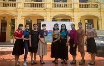 Hội phụ nữ quận Dương Kinh: Đoàn kết, sáng tạo, phát triển góp phần xây dựng quận văn minh, hiện đại