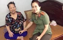 Trung tá Lê Thị Ngọc Lan – Điển hình tiên tiến trong học và làm theo Bác