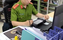Thượng uý Nguyễn Văn Trị: Vừa tinh thông nghiệp vụ, vừa nhiệt huyết trong phong trào thanh niên