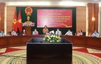 """Ban Tuyên giáo Thành ủy: Phát động Giải thưởng về chủ đề """"Học tập và làm theo tư tưởng, đạo đức, phong cách Hồ Chí Minh"""" giai đoạn 2021-2025"""