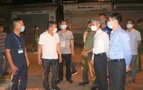 Quận Lê Chân: Quyết liệt triển khai các biện pháp phòng, chống dịch Covid-19 trong tình hình mới