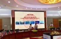 Trung tâm xúc tiến đầu tư, thương mại và du lịch Hải Phòng - Địa chỉ tin cậy của nhà đầu tư