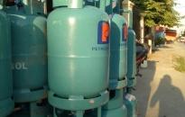 Giá gas bán lẻ tháng 11 giảm kỷ lục 30-40.000 đồng/bình