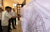 Dự án phát triển Khu dân cư thị trấn Vĩnh Bảo có quy mô gần 25ha