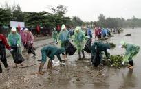 Hội Bảo vệ Môi trường: Phát triển chi hội tại khu vực nông thôn