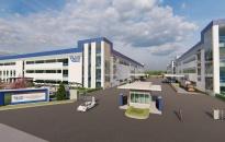 Nhà máy mới của USI tại Khu CN DEEP C Hải Phòng-Tăng năng lực sản xuất thiết bị điện tử quy mô toàn cầu
