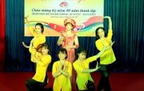 Ấn tượng Hội thi văn nghệ Bệnh viện Trẻ em Hải Phòng