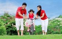 Ngày Quốc tế Hạnh phúc 20-3: Hạnh phúc là yêu thương và chia sẻ