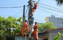 Sản lượng điện thương phẩm tăng 10,94%