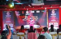 Giọng ca vàng Bolero 2018: Cuộc thi âm nhạc bolero đầu tiên tại Hải Phòng