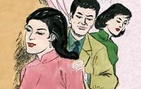 Mỗi nhà 1 cảnh: Những người vợ hờ