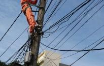 Sản lượng điện thương phẩm tăng 10,14%