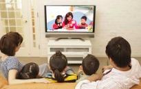 Khoảng cách xem tivi bao nhiêu thì hợp lý?