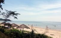 Quảng Ninh: Các bãi tắm du lịch được đầu tư nâng cấp