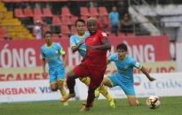 Vòng 18 V. League 2017  Hải Phòng chiến thắng để vượt khó
