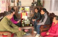 Phụ nữ Công an huyện Hưng Hà (Thái Bình): Vì cuộc sống bình yên