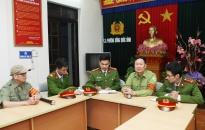 Chi bộ CAP Đồng Quốc Bình (Ngô Quyền): Điểm sáng trong thực hiện Chỉ thị 05
