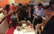 Tổ chức kết bối doanh nhân Việt Nam kỷ niệm 6 năm thành lập