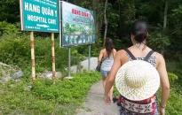 Huyện Cát Hải ngừng thu phí tham quan một số danh lam thắng cảnh