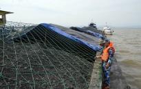 Tạm giữ 2000 tấn than không rõ nguồn gốc