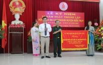 10 năm Hội nạn nhân chất độc da cam/điôxin huyện Kiến Thụy (2008-2018): Chỗ dựa tin cậy cho nạn nhân chất độc da cam