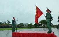 565 chiến sĩ tham dự Lễ tuyên thệ chiến sĩ mới năm 2019