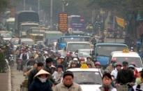 Giải quyết ùn tắc giao thông đường bộ do chạy tàu hỏa: Nín thở chờ… dự án!