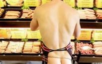 Thịt - mông giá rẻ?