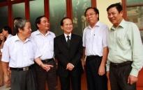 Sẽ thực hiện thắng lợi các nghị quyết đại hội Đảng bộ TP khóa XIII
