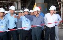 Phái viên của Thủ tướng đôn đốc tiến độ dự án nhiệt điện Hải Phòng