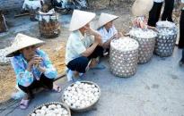 Khả năng trứng có nguồn gốc ở Việt Nam nhiễm melamine là rất ít