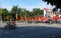 Quận Hồng Bàng: 2 tháng không xảy ra TNGT