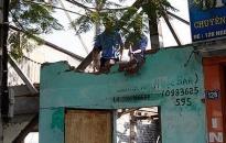 Giải tỏa công trình vi phạm an toàn lưới điện