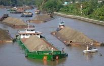 Huyện Vĩnh Bảo thi tìm hiểu Luật giao thông đường thủy nội địa