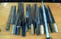 Quận Ngô Quyền vận động nhân dân giao nộp 43 súng, 10 lựu đạn